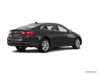 2017 Chevrolet Malibu LT | Photo 2 | Nightfall Grey Metallic