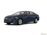 2017 Chevrolet Malibu LT | Photo 3 | Blue Velvet Metallic