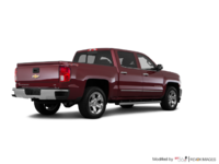 2017 Chevrolet Silverado 1500 LTZ | Photo 2 | Siren Red