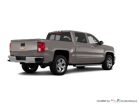2017 Chevrolet Silverado 1500 LTZ | Photo 2 | Pepperdust Metallic