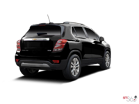 2017 Chevrolet Trax PREMIER | Photo 2 | Mosaic Black Metallic