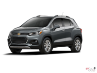 2017 Chevrolet Trax PREMIER | Photo 3 | Nightfall Grey Metallic