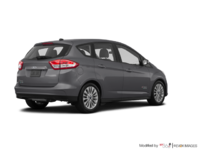 2017 Ford C-MAX ENERGI SE | Photo 2 | Magnetic