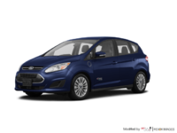 2017 Ford C-MAX ENERGI SE | Photo 3 | Kona Blue
