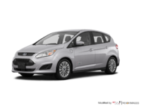 2017 Ford C-MAX ENERGI SE | Photo 3 | Ingot Silver