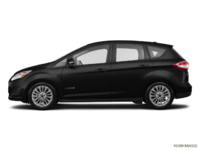 2017 Ford C-MAX HYBRID SE | Photo 1 | Shadow Black