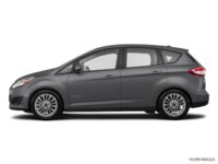 2017 Ford C-MAX HYBRID SE | Photo 1 | Magnetic
