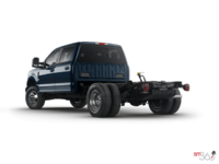 2017 Ford Chassis Cab F-350 LARIAT | Photo 2 | Blue Jeans