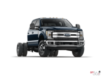 2017 Ford Chassis Cab F-350 LARIAT | Photo 3 | Blue Jeans