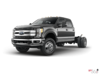 2017 Ford Chassis Cab F-350 LARIAT | Photo 1 | Magnetic