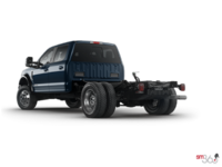 2017 Ford Chassis Cab F-450 LARIAT | Photo 2 | Blue Jeans