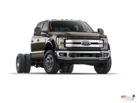 2017 Ford Chassis Cab F-450 LARIAT | Photo 3 | Caribou