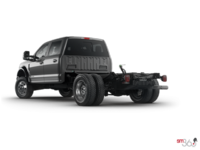 2017 Ford Chassis Cab F-450 LARIAT | Photo 2 | Magnetic