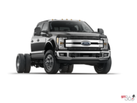 2017 Ford Chassis Cab F-450 LARIAT | Photo 3 | Magnetic