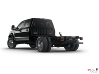 2017 Ford Chassis Cab F-450 LARIAT | Photo 2 | Shadow Black