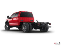 2017 Ford Chassis Cab F-450 LARIAT | Photo 2 | Race Red