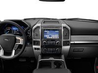 2017 Ford Chassis Cab F-450 LARIAT | Photo 3 | Black Leather