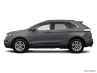 2017 Ford Edge SEL | Photo 1 | Magnetic Metallic