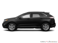 2017 Ford Edge SEL | Photo 1 | Shadow Black
