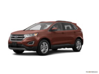2017 Ford Edge SEL | Photo 3 | Canyon Ridge Metallic