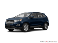 2017 Ford Edge SEL | Photo 3 | Blue Jeans Metallic
