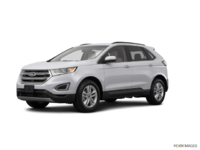 2017 Ford Edge SEL | Photo 3 | Ingot Silver Metallic