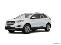 2017 Ford Edge SEL | Photo 3 | Oxford White