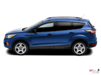 2017 Ford Escape S | Photo 1 | Lightning Blue