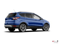 2017 Ford Escape SE | Photo 2 | Lightning Blue