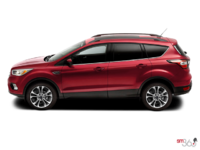 2017 Ford Escape SE | Photo 1 | Ruby Red