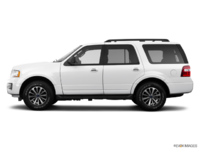 2017 Ford Expedition XLT | Photo 1 | White Platinum Metallic