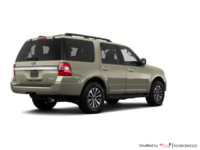 2017 Ford Expedition XLT | Photo 2 | White Gold Metallic