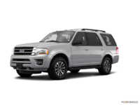 2017 Ford Expedition XLT | Photo 3 | Ingot Silver Metallic