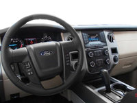 2017 Ford Expedition XLT | Photo 3 | Dune Cloth