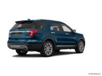 2017 Ford Explorer LIMITED | Photo 2 | Blue Jeans