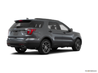 2017 Ford Explorer SPORT | Photo 2 | Magnetic Grey