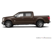 2017 Ford F-150 KING RANCH | Photo 1 | Caribou