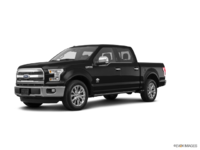 2017 Ford F-150 KING RANCH | Photo 3 | Shadow Black