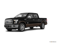 2017 Ford F-150 KING RANCH | Photo 3 | Shadow Black/Caribou