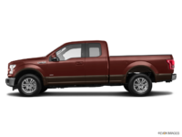 2017 Ford F-150 LARIAT | Photo 1 | Bronze Fire/Caribou