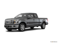 2017 Ford F-150 LARIAT | Photo 3 | Magnetic