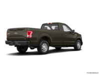 2017 Ford F-150 XL | Photo 2 | Caribou