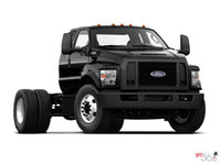 Ford F-650 SD tracteur diesel 2017