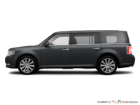 2017 Ford Flex LIMITED | Photo 1 | Magnetic