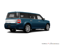 2017 Ford Flex LIMITED | Photo 2 | Blue Jeans