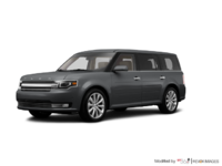 2017 Ford Flex LIMITED | Photo 3 | Magnetic