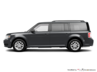 2017 Ford Flex SE | Photo 1 | Magnetic