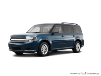 2017 Ford Flex SE | Photo 3 | Blue Jeans