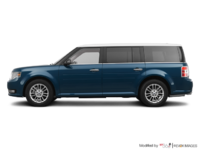 2017 Ford Flex SEL | Photo 1 | Blue Jeans