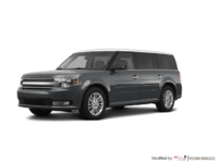 2017 Ford Flex SEL | Photo 3 | Magnetic